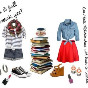 Make back to class suck a little less with a goodoutfit.