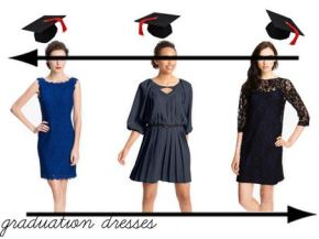 Continuing my crazed graduation dresssearch